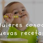 11 Tipos de Purés para Bebes que no conoces